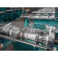 现货供应郑州西芝机械新型全自动芝麻液压榨油机食品油加工成套设备厂家供应