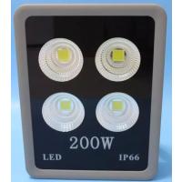 新款led投光灯200w400W大功率投光灯户外防水投光灯广告牌投射灯