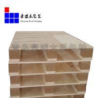 胶州木托盘厂家直销杨木托盘大量供应质量优先值得选购