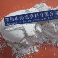 出口级白刚玉微粉White alumina Corundum
