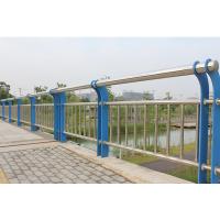不锈钢桥梁护栏@衡水不锈钢桥梁护栏@不锈钢桥梁护栏生产安装厂家