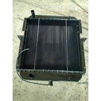 散热器厂家 订做铜质铝质车用水箱 设备空冷器