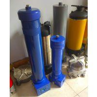 电厂蒸汽余热发电汽轮机滤芯 ZALX160x250-MDC1
