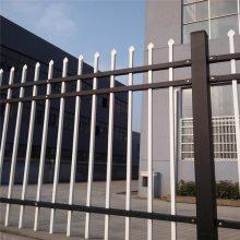深圳工地栅栏 佛山公园围栏 东莞厂房护栏供应 锌钢栅栏厂家