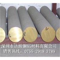 QSn4-3国标锡青铜棒耐研磨