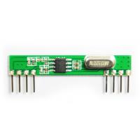 供应晶美润 高灵敏度无线接收模块RXB18