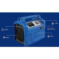 智能冷媒加注机 VRC-6100i 抽完真空自动加注冷媒 迷你型加注机