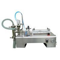 河南小型定量灌装机生产厂家自动灌装机