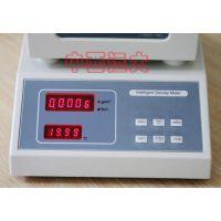中西国产电子液体密度计 型号:BY040-bhbm-ym05库号:M296158