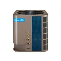 美的空气能热水器【5匹】直热循环式RSJ-200/S-540V1