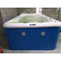 重庆婴儿游泳池亚克力材质环保节能