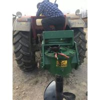 春季拖拉机挖树坑机厂家大量现货热销中