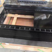 泊头鼎旭量具厂家直供大理石平板|大理石机械构件