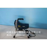 鼎尚电动高压无气喷涂机1001 型 涂料喷 乳胶漆喷漆机 涂料油漆喷涂工具