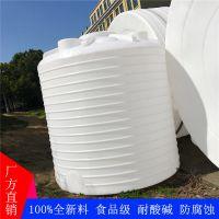6吨PE塑料水箱 6立方水箱图片