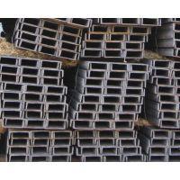 供应优质Q235B槽钢市场行情40a#Q235B槽钢低端市场适用行业