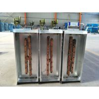 风管道式电加热器