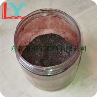 厂家直供云母铁系列咖啡色珠光粉600目10-60um