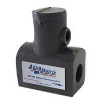 AQUAMETRIX流量分析仪表、AQUAMETRIX传感器