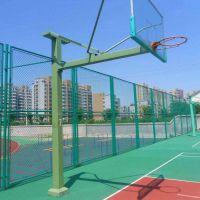 篮球场围网尺寸价格施工