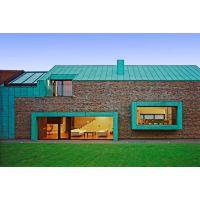 轻钢别墅 大圣豪斯轻钢别墅 装配式建筑 集成房屋 钢结构工程 节能环保房屋 防风性能高