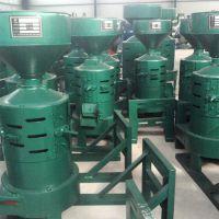 粮食加工设备 大型碾米机 新型立式水稻碾米机