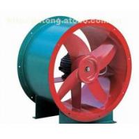 江西佳通通风设备厂供应品牌风机T35-II(T40-II)系列轴流通风机