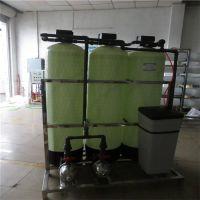湖北厂家直销蓄电池超纯水设备 锂电池纯水设备采用EDI技术晨兴打造