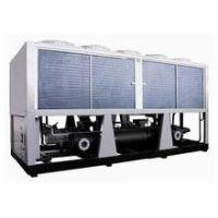 格瑞德牌LSA系列螺杆式风冷冷水机组