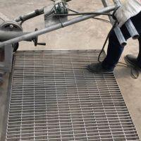 金聚进 201/304不锈钢密集式排水沟格栅盖板 排水沟盖板-可定制加工