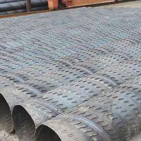 螺旋桥式滤水管D300/直缝滤水管厂家