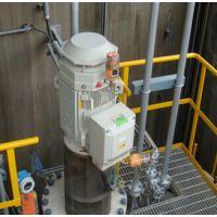 Pulsarube加脂器ex250-防爆电机用黄油注脂器