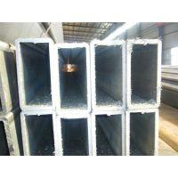 供应钢结构用Q345B方管 Q235B方管现货