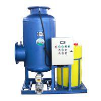 柳州石化工业全程水处理器生产厂家