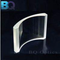 加工定制高精度K9平凸镜棱镜透镜光学元件