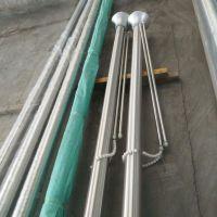 耀恒 不锈钢旗杆公司 内置式不锈钢旗杆RDT852 质量保证