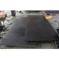 屏蔽材料高分子聚乙烯含硼聚乙烯板 5%-30%碳化硼均可加工定制