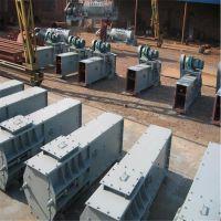 MS埋刮板输送机 链式刮板输送机厂家中冶机械