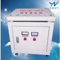报价三相干式变压器380V三相干式隔离变压器厂家上海言诺