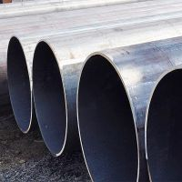 直缝管 大口径直缝管 厚壁直缝管 钢结构用管