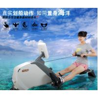 TUNTUR唐特力划船机R25——东营唐特力划船器专卖店