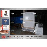 小米之家电视柜图片木纹电视柜定做厂家