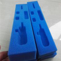 包装海绵深加工厂家弧形海绵一体成型定制