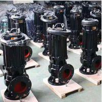 型直式自吸无赌赛排污泵ZWL40-10-30厂家优价特销。