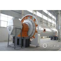 供应郑矿机器1.2-4.6m原料磨 节能水泥粉磨设备 水泥粉磨站设备
