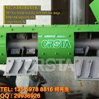 CRSTA柯达机械出品PET塑料瓶清洗回收流水线,矿泉水瓶回收设备
