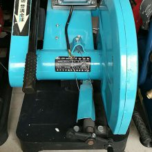 供应济宁安特力砂轮切割机