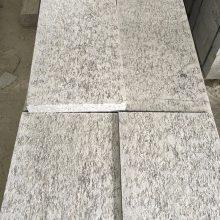 深圳工程板材料dsg深圳黑麻深圳芝麻黑G654树池石花岗岩工程板