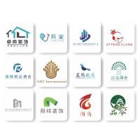 供应图案,文字等各种类型的企业LOGO设计