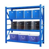 超市货架仓储货架中型货架家用储物架
